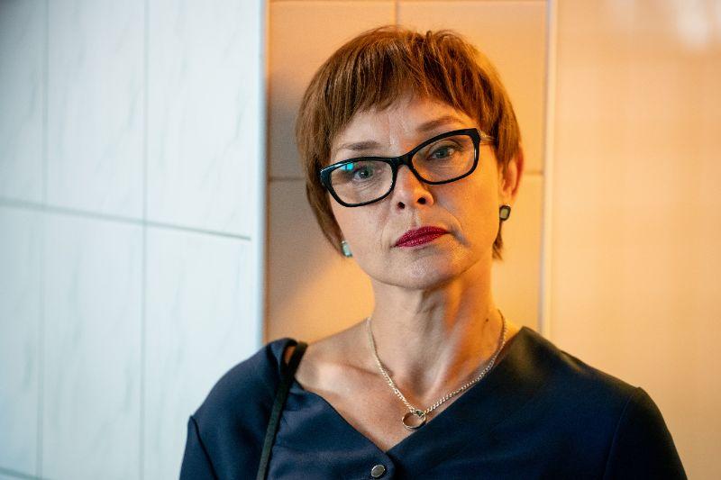 """Elina Reinold (""""Kättemaksukontor"""")"""