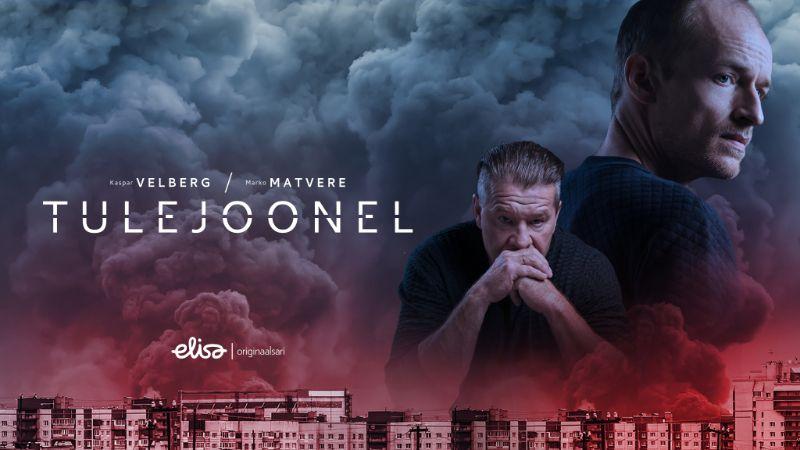 """""""Tulejoonel"""" (rež. Ergo Kuld; stsen. Martin Algus; prod. Ergo Kuld (Kassikuld) / Toomas Ili (Elisa))"""