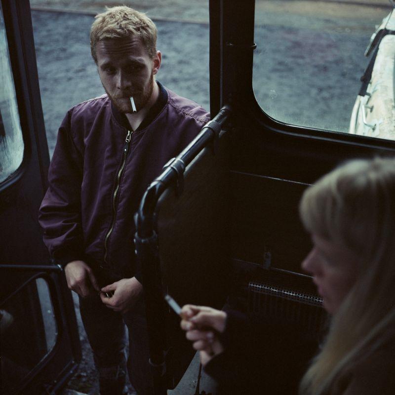 """Pääru Oja (""""Viimased"""", Homeless Bob Production (EE) / Bufo (FI) / PRPL (NL), rež. Veiko Õunpuu)"""